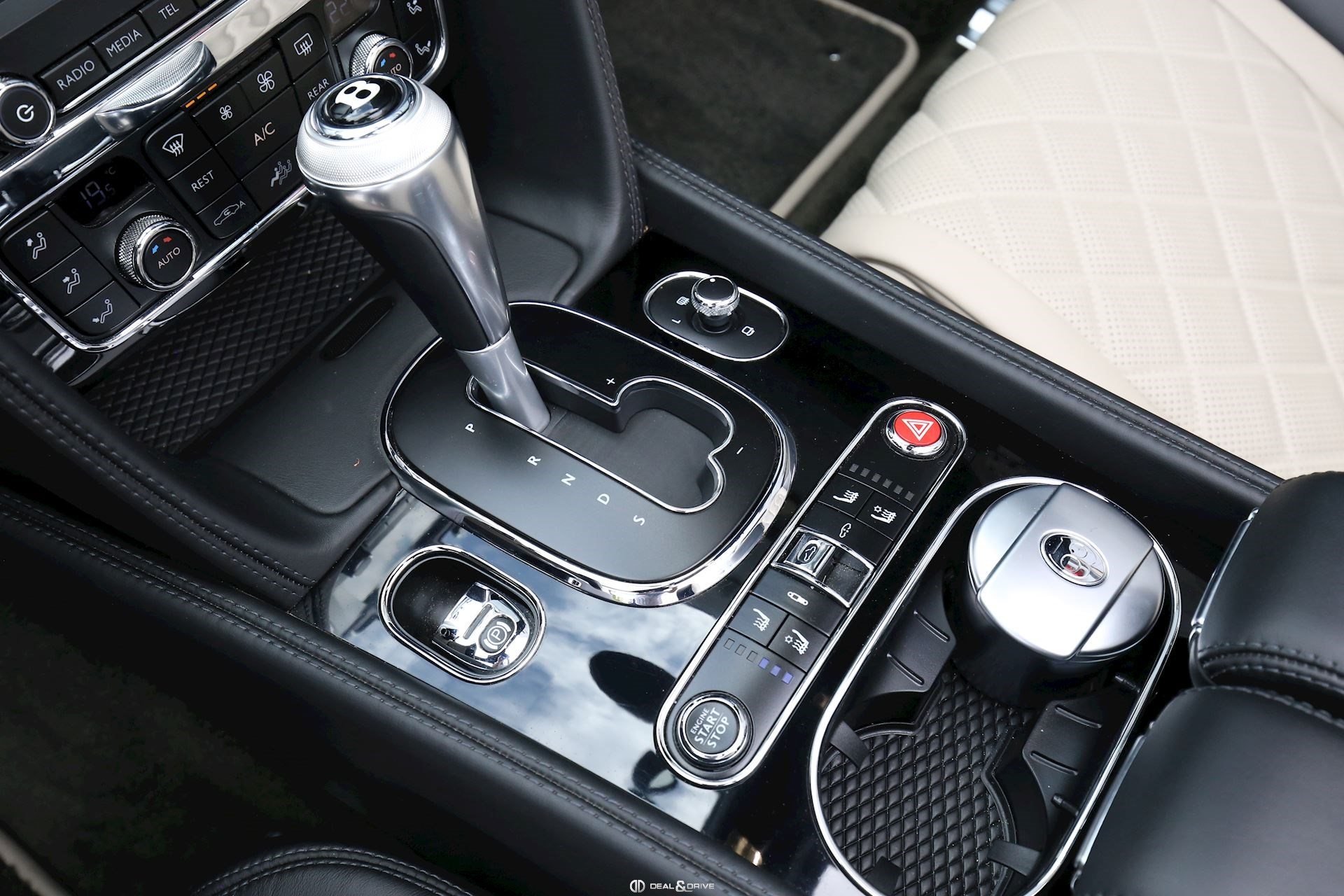 Bentley Continental Gtc V8 Deal Amp Drive